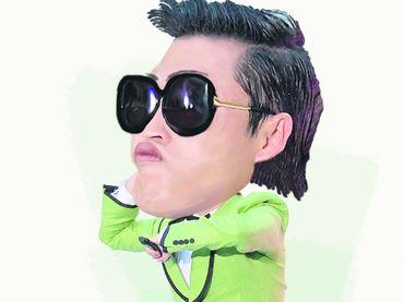 En 2012 la canción que todos han comenzado a bailar es ''Gangnam Style'', del rapero pop PSY, un fenómeno en crecimiento, potenciado por las redes sociales