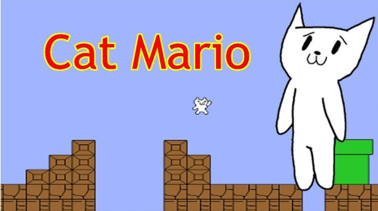 How Can I Defeat this Custom Mario Game?