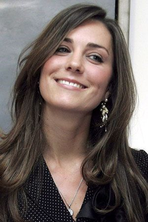 Kate, beautiful Kate