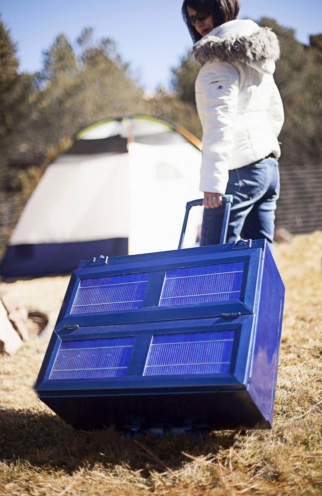 Say hello to your new favorite camping gadget.