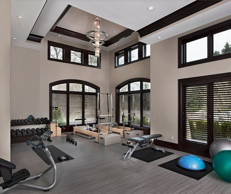 Home Gym Design Ideas: Best 25+ Home Gym Design Ideas On Pinterest