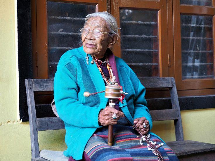 Fot: Witek Kaszkin, Foto wyprawa do Nepalu, Olympus OM-D E-M1