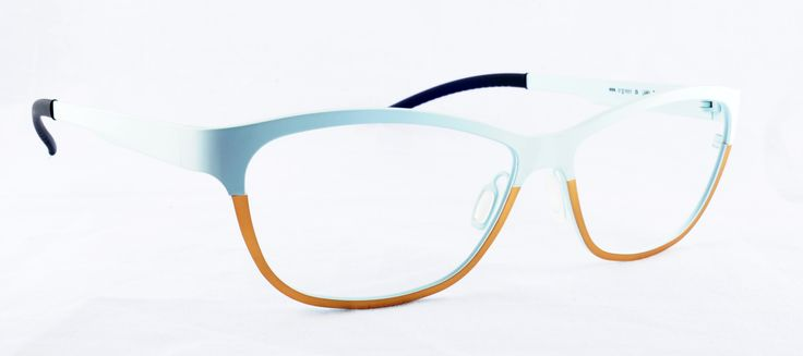 Rough with your glasses? Titanium is what you need !  #Orgreen #Glasses #Specs #Eyewear #JosephsonOpticians