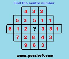 Image result for logical reasoning puzzles