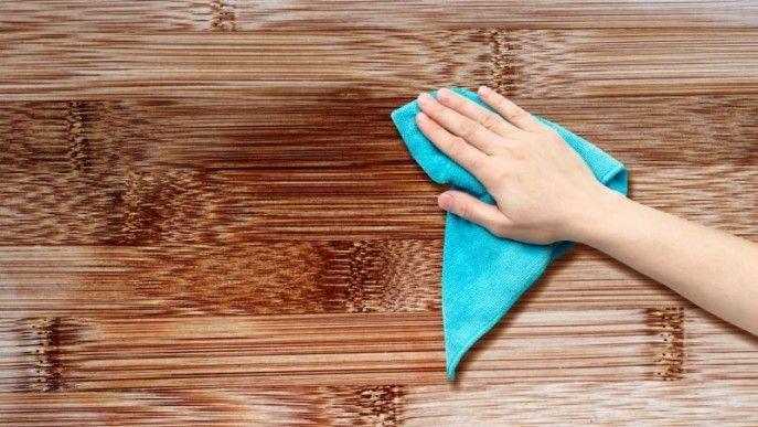 Bejcowanie drewna – piękny efekt dekoracyjny w kilku prostych krokach