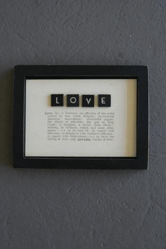 Frame, Print Definition, etc