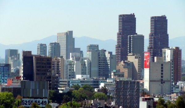 #Ciudad #Polanco: historia y actualidad inmobiliaria.