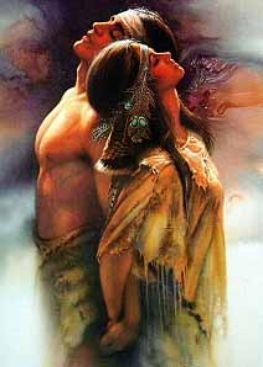 Apache Marriage Blessing
