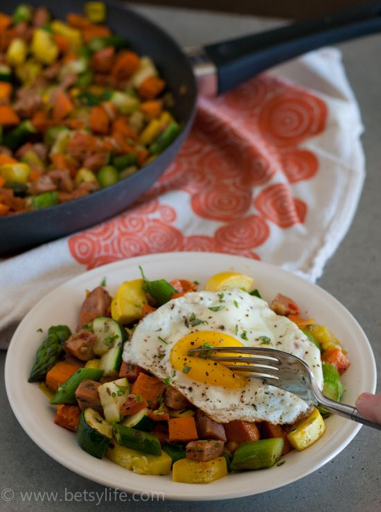 Whole Foods Vegan Breakfast
