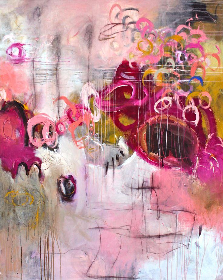 Paintings Paula Jones Art Art, Abstract art painting