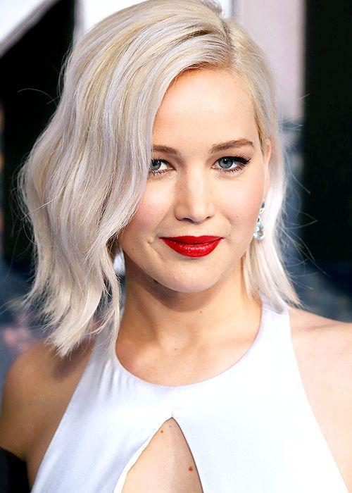Jennifer Lawrence attending the 'X-Men: Apocalypse' Global Screening in London | May 9