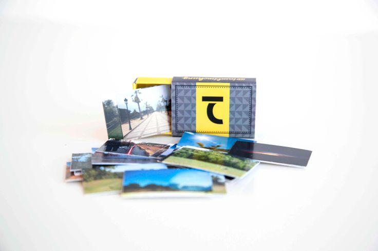 Pocket Propaganda - Matchbox Self Promotion - Final Matchbox