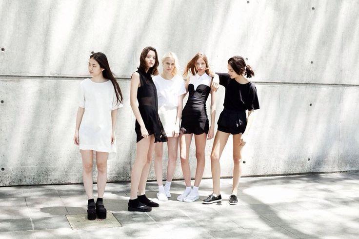 qenzo:  A.Y Not Dead     black ✖ stylish ✖ modern | always follow back similars