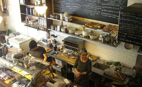 """""""Cafe Ella"""" - 247 Abercrombie St. Nice relaxed vibe. Good coffee. Nice indoors and outdoors. Close to school and Uni. Sunday Closed, Monday - Friday 8:30 am - 4:00 pm, Saturday8:30 am - 4:00 pm"""