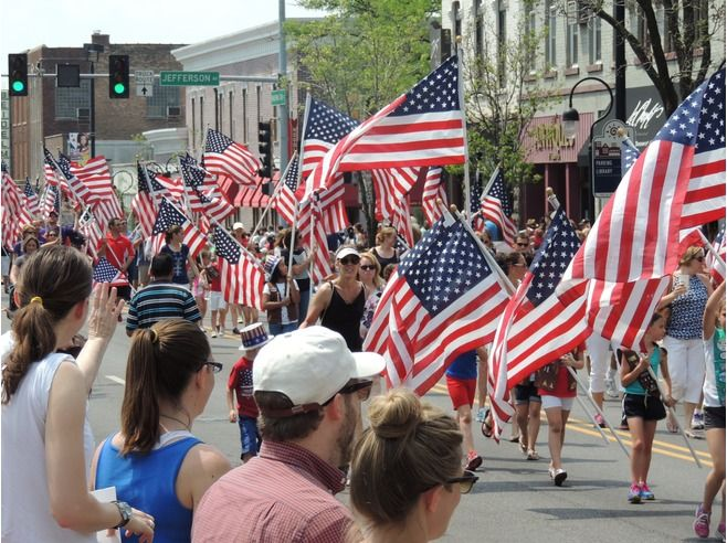 memorial day events st augustine