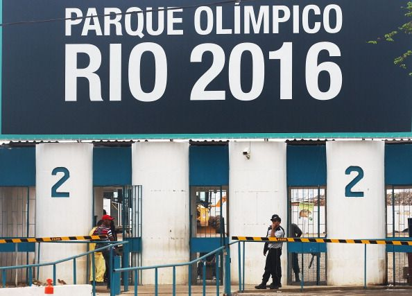 Rio 2016 construction work resumes with end of two-week strike