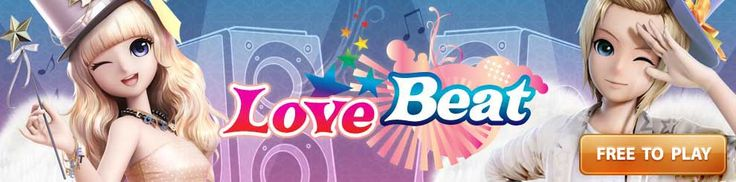 Love Beat Main Banner