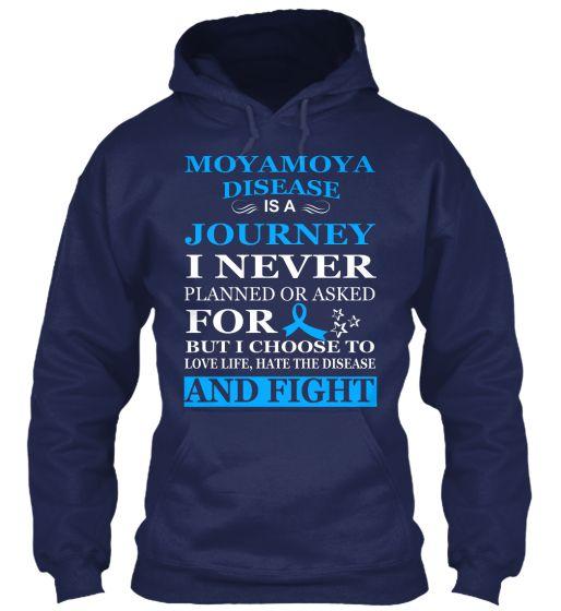 Moyamoya Disease Awareness