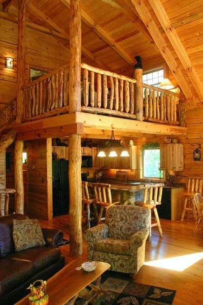 Painted Horse Lodge in the Hocking Hills
