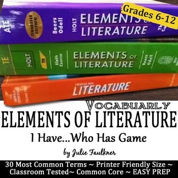best Literary Terms  images on Pinterest   Literary terms     ThoughtCo Response To Literature