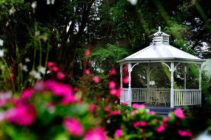 Ceremonies Weddings   Linley Estate