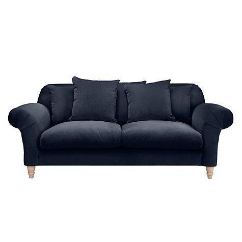 Buy Doodler 3 Seater Sofa by Loaf at John Lewis Online at johnlewis.com