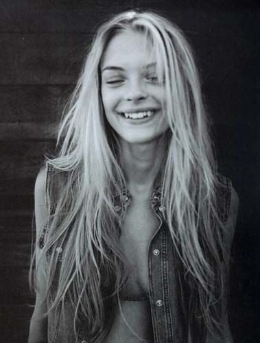 Davide Sorrenti and heroin chic   Photography   Lifelounge