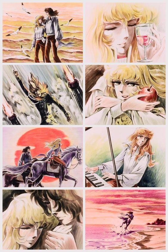 Nuova puntata dedicata agli anime storici! http://www.letazzinediyoko.it/anime-revival-puntata-numero-9-anime-storici-parte-1/