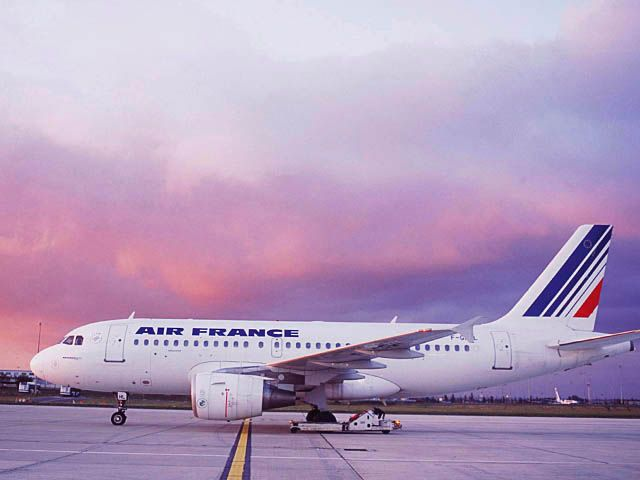 Air France : le tarif Eco repensé en moyen-courrier