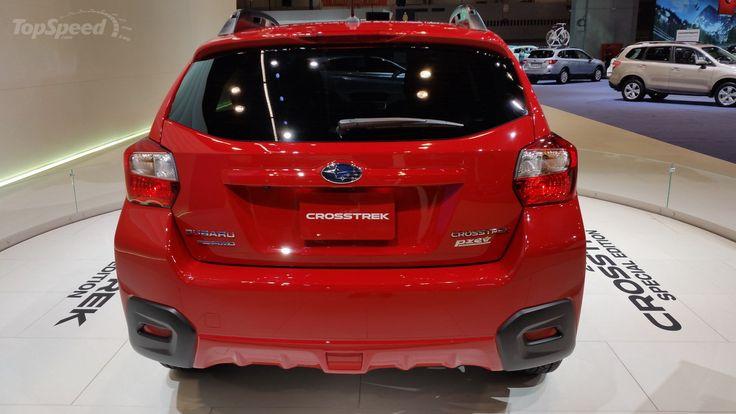subaru impreza review hatchback