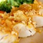 Cashew Crusted Chicken @ allrecipes.com.au