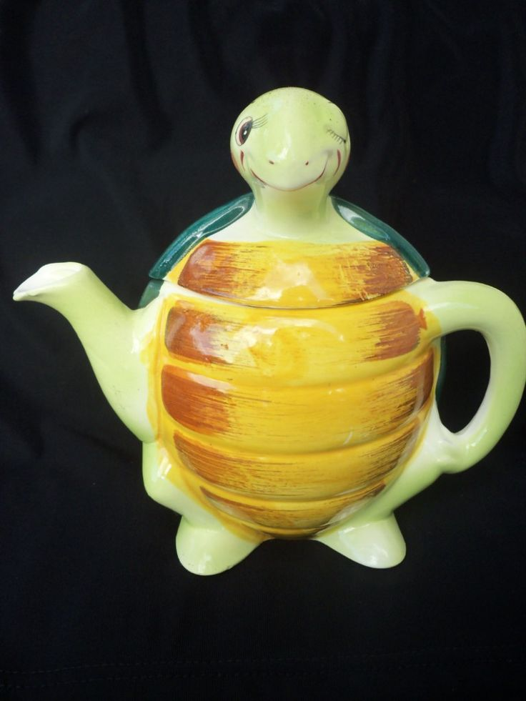 Vintage Enesco: at Teapots and treasures we have a Vintage Enesco Snail TeaPot and creamer and sugar and ash tray and S & P in our downtown shoppe...and we ship!!!! in great condition!   317.687.8768   www.teapots4u.com