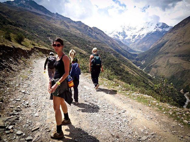 Hiking Inca Trail Tour Companies