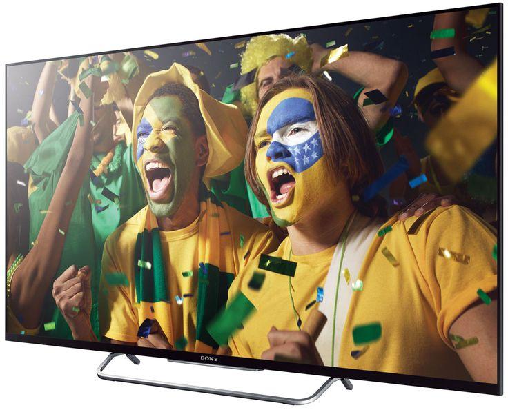 Tester gesucht: Sony KDL-50W805B 50 Zoll 3D-Fernseher