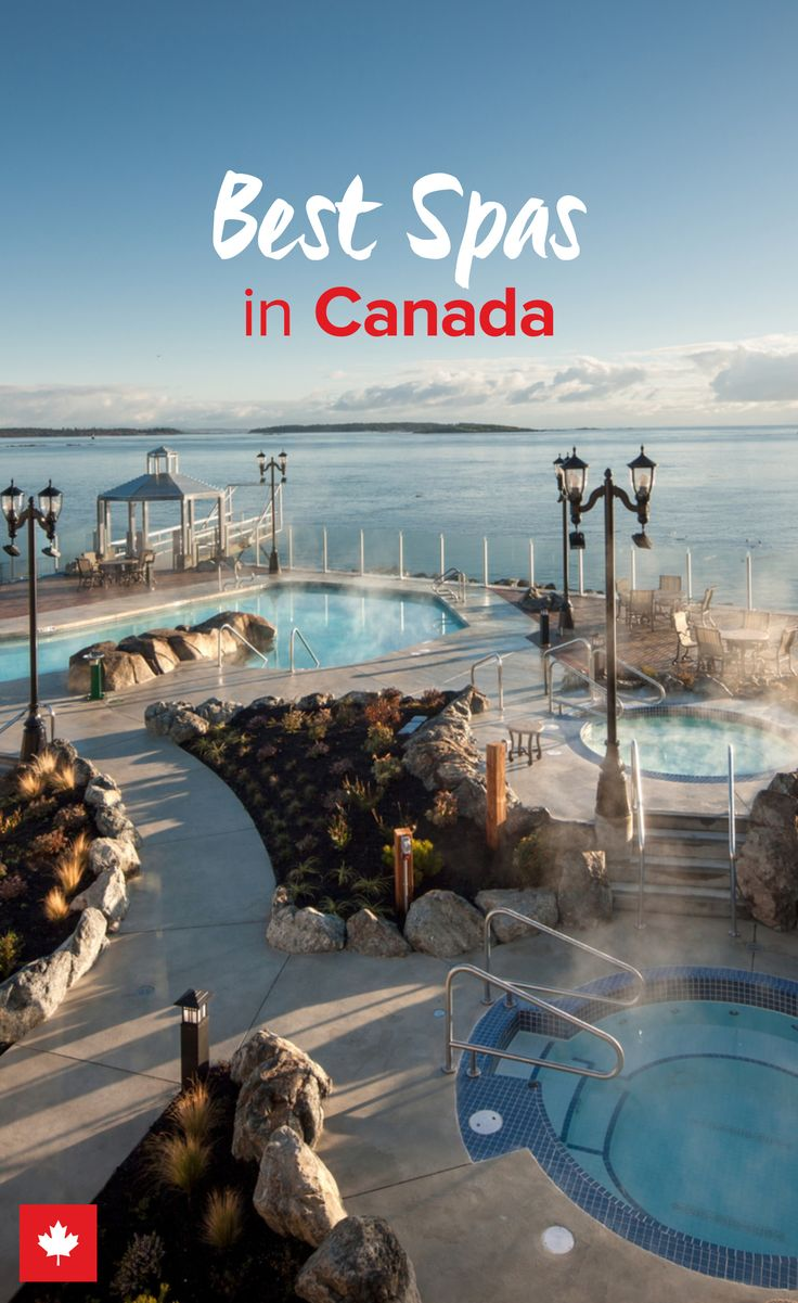 Make spa-hopping your main mission on your dream trip to Canada, with this top 10 list as a great place to start! No two spas are the same in a country as vast as ours. Get your relaxation with a side of stunning scenery while overlooking the Pacific ocean in British Columbia, staring out at the northern lights, or taking in Manitoba's mountain views. Can you feel your heart rate dropping already? | @explorecanada