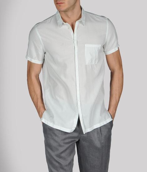 Armani Kurzarmhemd