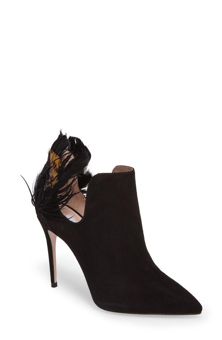 Chan, Zapatos de Tacón Mujer, Negro, 40 Kurt Geiger