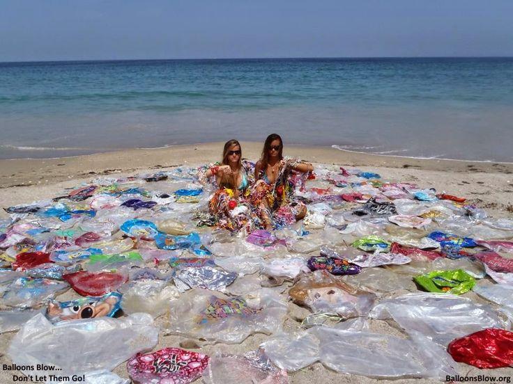 MARCO GIOVANNINI - PADI CD 619790 - UK: 1458 Km - Balloons blow... Don't let them go!