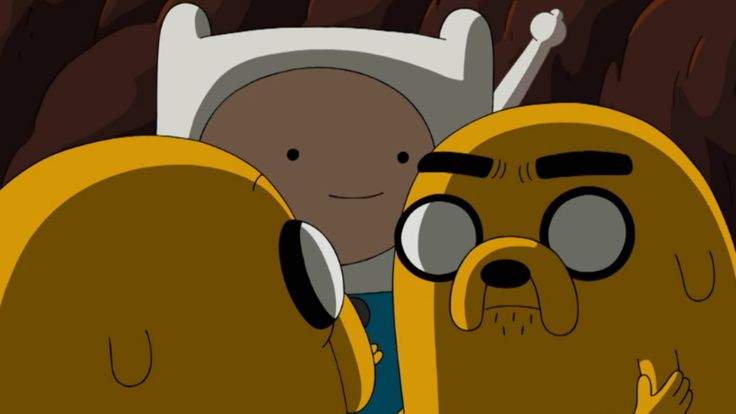 "TV Club: Adventure Time: ""Jermaine"" -"