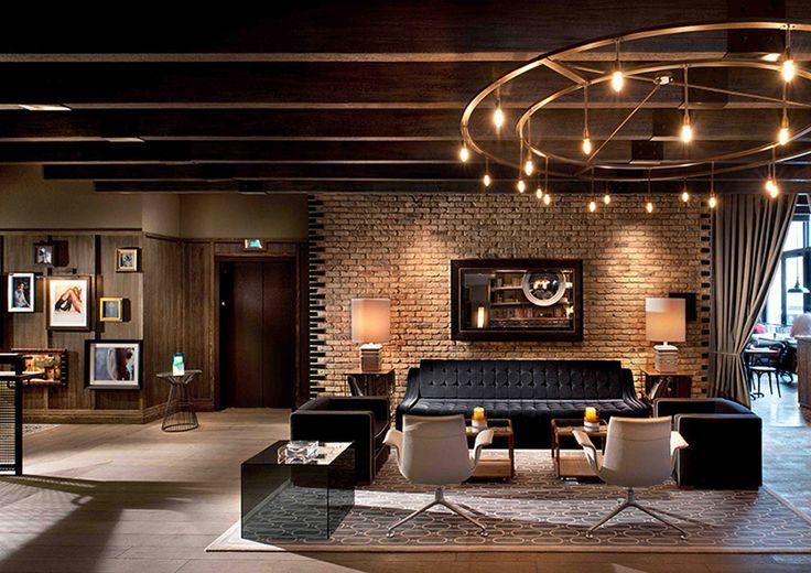 Best 25 hotel room design ideas on pinterest hotel - Commercial interior design chicago ...