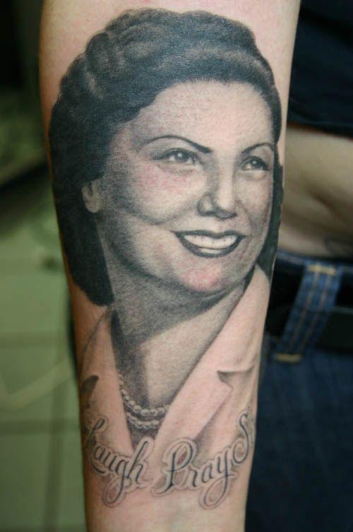 corey miller tattoos | Black/Gray | TattooPics.org | Page 4