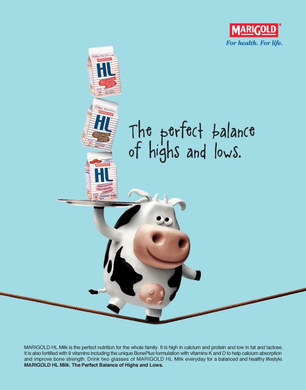 milk advertisement - Поиск в Google