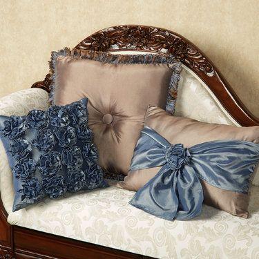 Royale Decorative Pillows