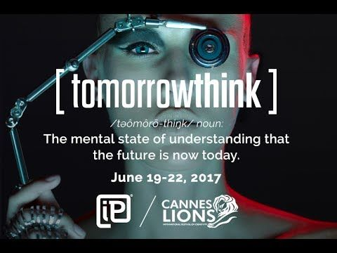 iProspect X Cannes Lions 2017 - YouTube