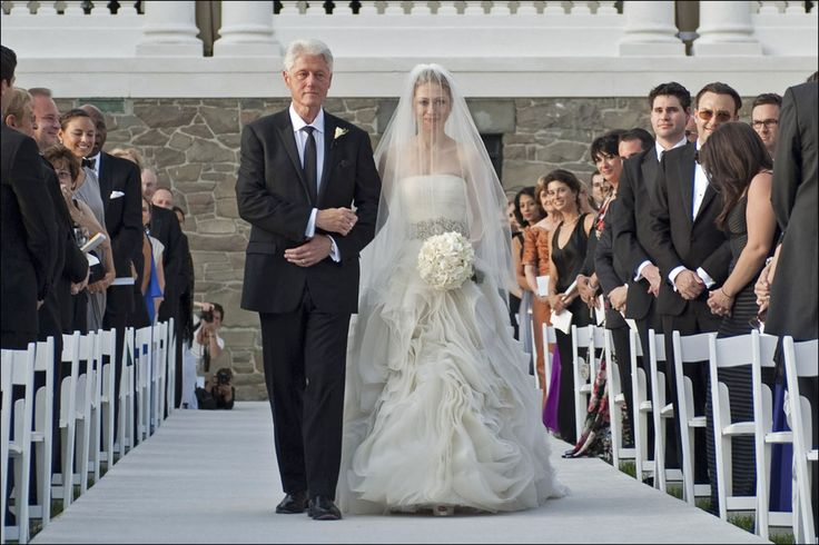 Chelsea Clinton Wedding Ring