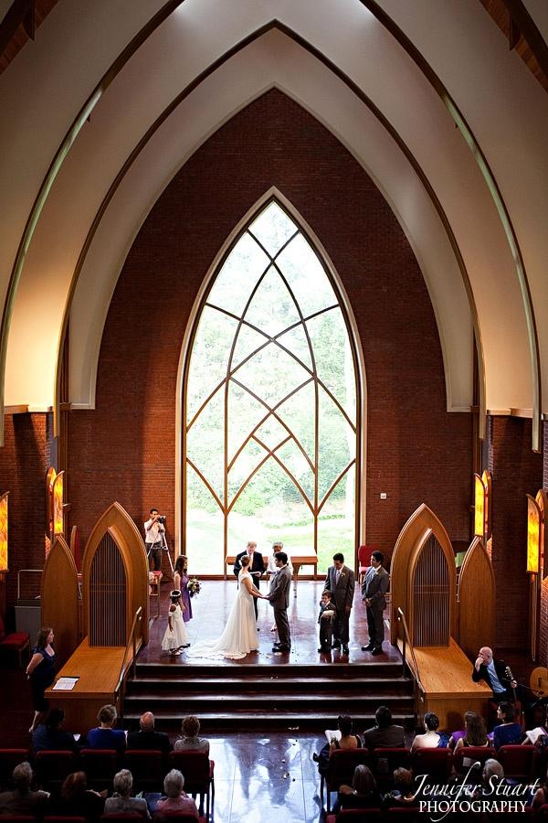 wedding venues on budget in atlanta%0A Agnes Scott College chapel