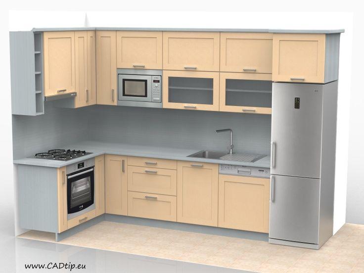 paneláková kuchyňa - Hľadať Googlom