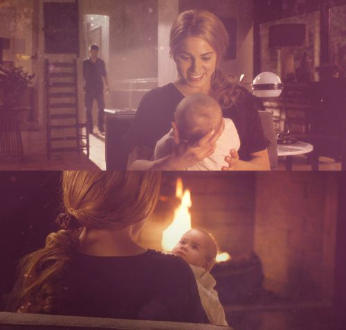 26 best images about Rosalie and Renesmee on Pinterest ...