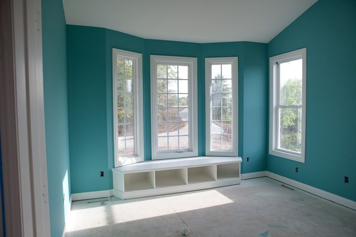 benjamin moore florida keys blue color inspiration on blue office color id=54734