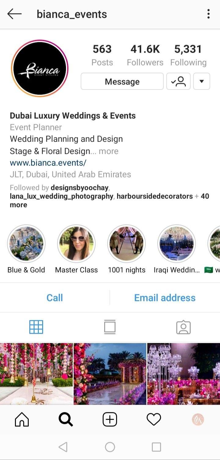 Pin By Al Aroussa Bridal Concierge On Wedding Directory Dubai Wedding Event Planner Dubai Wedding Best Wedding Planner